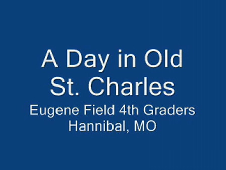 Day of History in St. Charles