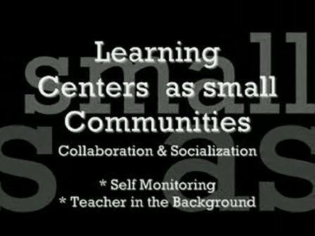 LearningCenters