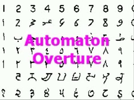 Automaton Overture