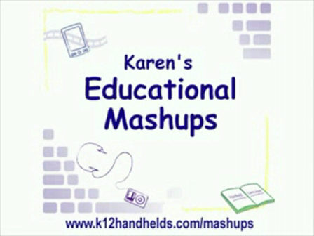 Karen's Mashup-Show 25-TeacherTube