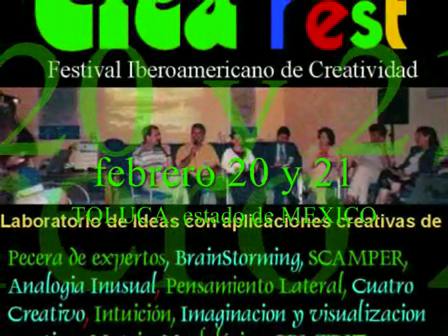 CREA FEST 2009