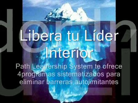Path leadership System