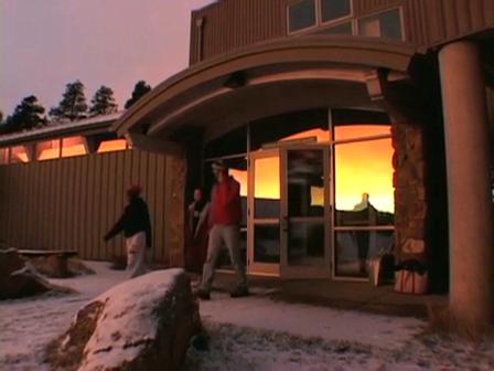 Eagle Rock School & Professional Development Center (www.eaglerockschool.org)