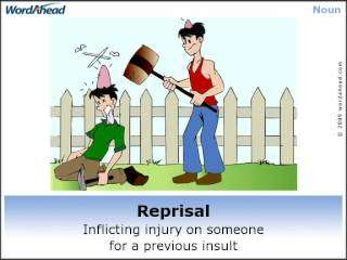 'Reprisal'