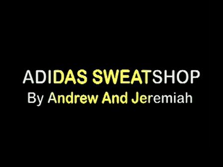 Adidas PSA