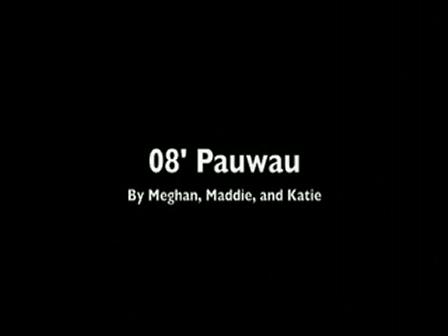 PauWau Podcast 2