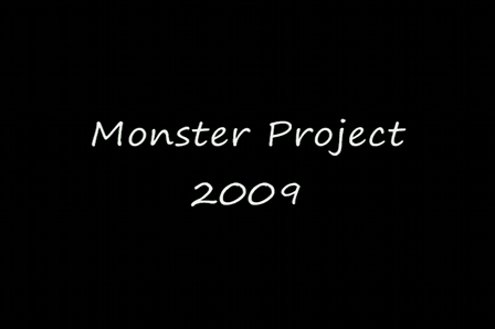 Constructivism with Monsters 2009