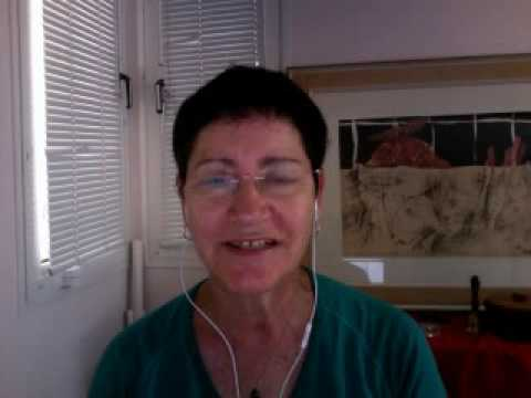 Nellie Deutsch discusses teaching English Online