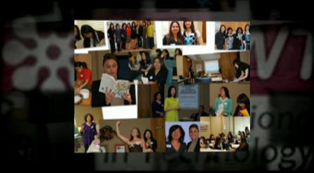 """Women Tech Educators"" - Life Experiences Series #2"