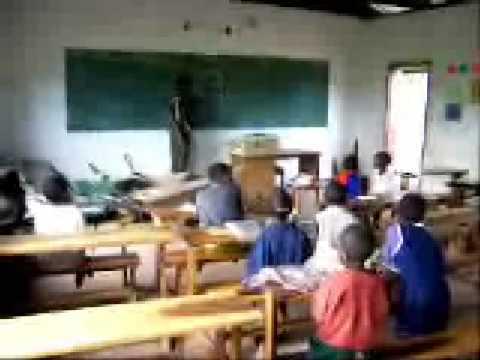 Thunder Farm Classroom