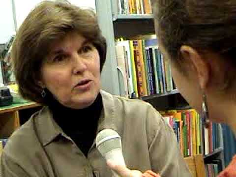 Student Interview: Norma L. Gentner, Author/Songwriter/Teacher Part 1