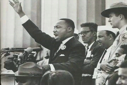 Black History Month: I Have a Dream
