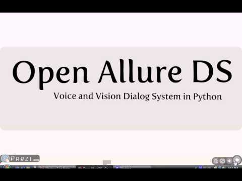 Open Allure DS