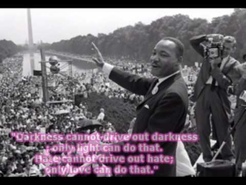 Change - Civil Rights Movement