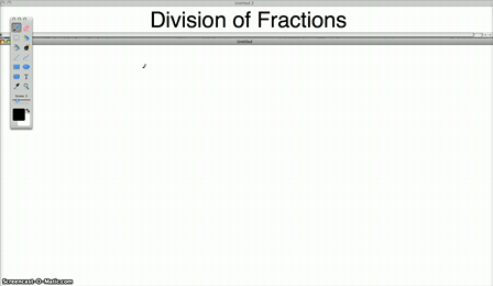 Math  Tutor: Dividing Fractions