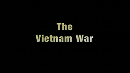 FLOL 7: The Vietnam War