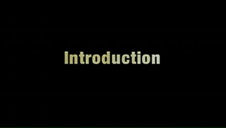 FLOL 1: Introduction