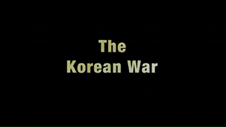 FLOL 6: The Korean War
