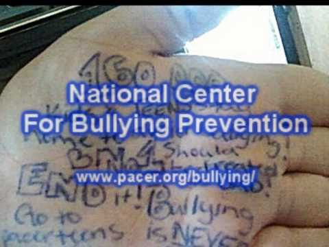 """""""How To Save A Life"""" - Bullying PSA"""