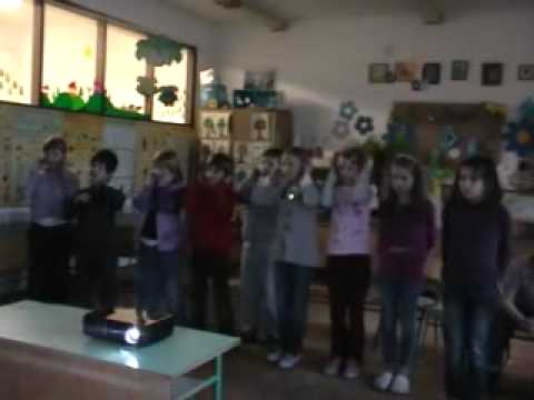 Skype lesson 6 New Jersey _Balatonboglár, grade 1-2
