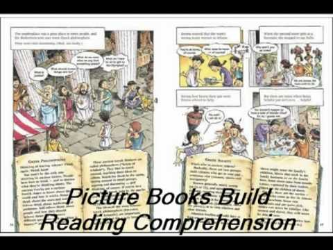 Basic Literacy Through Picture Books