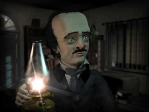 Edgar Allan Poe's Tales of Mystery