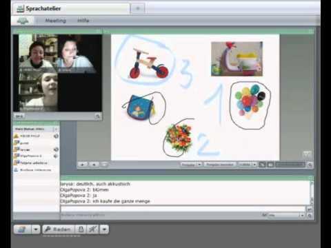 Sprachclub Online
