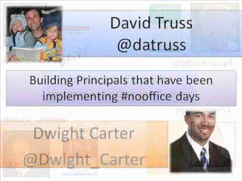 Why Educators should be using Twitter - Justin Tarte