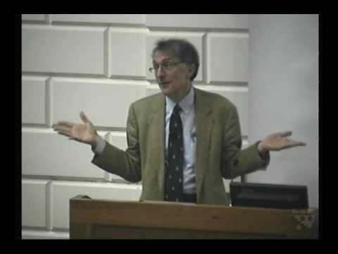 """Multiple Intelligences: The First 25 years"" with Howard Gardner"