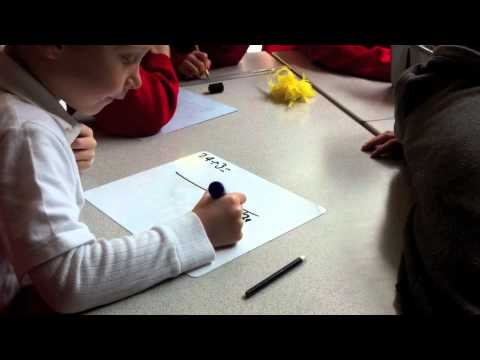 Invisible Technology, Visible Learning