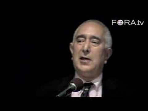 Ben Stein - America's Education Crisis