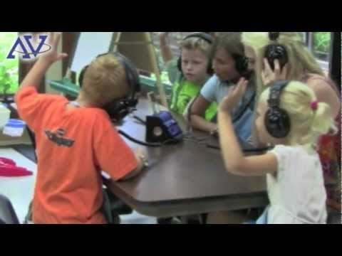 Top 10 School Listening Center Ideas and Activities