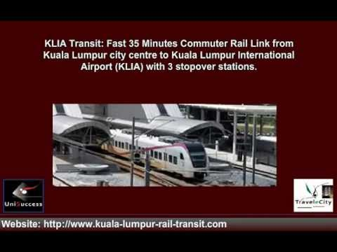 Awesome KLIA Express: The Speediest Non-Stop KLIA Express for Kuala Lumpur Airport