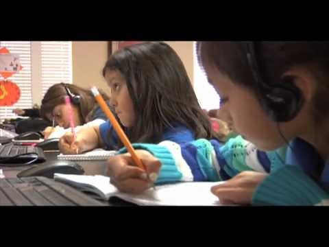 Natalia's Story of HOPE: Blended Learning Video