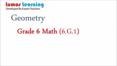 Geometry Grade 6 Math Educational Video (6-G-1)