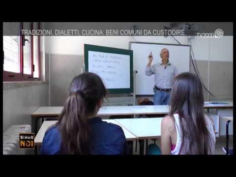 """""""Siamo noi"""" - Napoli, il dialetto si impara a scuola, di Marco Caiano"""