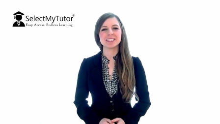Select My Tutor- Introduction