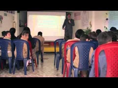N.M.C. Nueva Mentalidad Colombiana. Primera Conferencia Mayo 5, 2015
