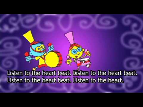 Heartbeat - Stephen Whiteside (animation Q-Ray)