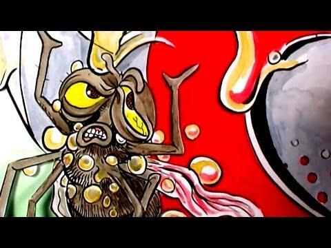 Tortures for Flies: COKE & MENTOS (HD)