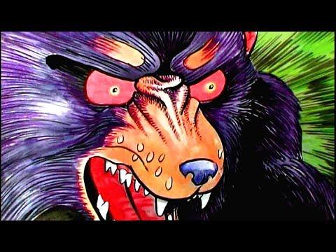 WOLF BOY (Sound FX version)