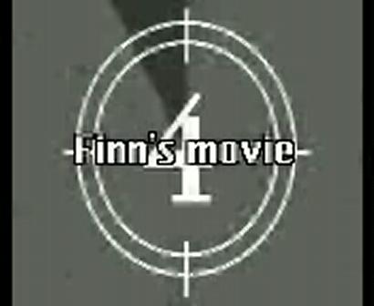 Finn's movie