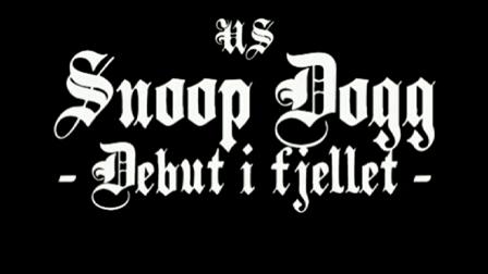 US Snoop Dogg - debut
