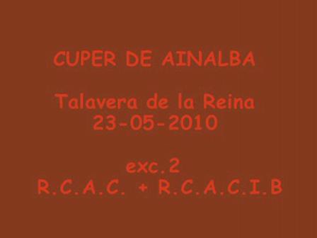 Talavera 2010