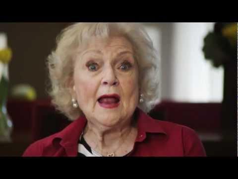 Betty White | Knoxville PetSafe K9 Cancer Walk 2012 | Benefiting Morris Animal Foundation