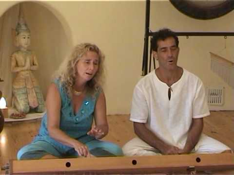 Tantra Overtone Chant to Balance Yin and Yang