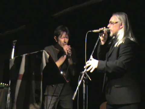 Lorenzo Pierobon & Beppe Dettori live
