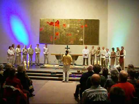 Da pacem, Domine - Votive antiphon for Peace