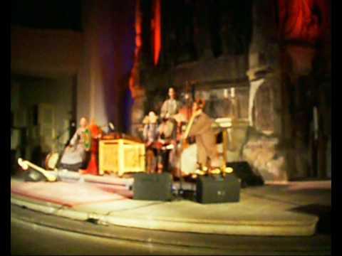 Egschiglen live at Dreikönigskirche Dresden