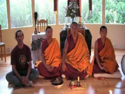 Tantric Chant: East meets West